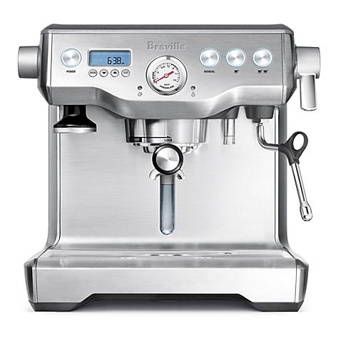 cuisinart espresso machine em100 manual