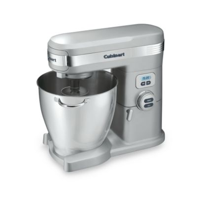 Cuisinart 7 Quart Stand Mixer Sm 70bc 187 Bed Bath Amp Beyond