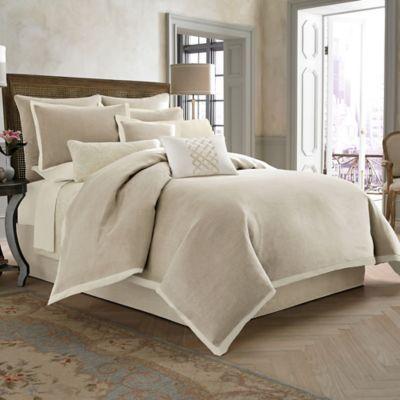 wamsutta sorrento bedding » bed bath & beyond video