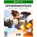 Overwatch: Origins Xbox One Video Game
