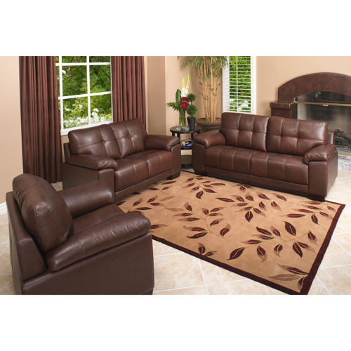 Costco Wholesale Furniture: Kensington 3-piece Leather Set » Welcome To Costco Wholesale