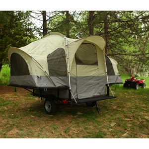 & Lifetime® Camping Tent Trailer » Welcome to Costco Wholesale