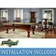 Costco - Bradford Classic Billiard Collection by American Heritage