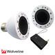 Costco - BriteTunes Wireless Speaker Concealed Light Bulb
