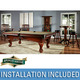 Costco - Bradford Supreme Billiard Collection by American Heritage