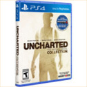 UNCHARTED The Nathan Drake Collection Playstation 4 Video Game