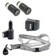 Costco - Spotlight Rechargeable Flashlight 2-pack