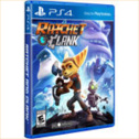 Ratchet & Clank Playstation 4 Video Game
