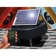 Costco - Solar Powered Attic Fan