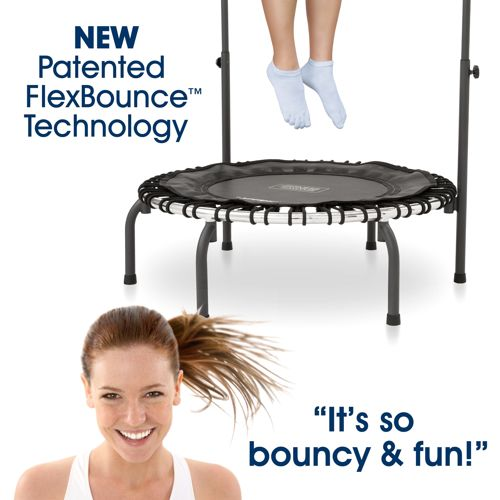 JumpSport® 350i Fitness Trampoline » Welcome To Costco