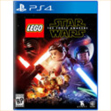 LEGO  Star Wars: The Force Awakens Playstation 4 Video Game