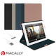 Costco - Macally Slim Folio Case Bundle For New iPad With iSyncable 6 Ft USB Cable