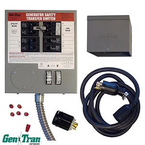 Homelink™ upgradeable manual transfer switch youtube.