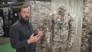 Under Armour Ridge Reaper - 2016 SHOT Show