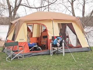 Guide Gear® Pioneer 14x10' Vacation Home