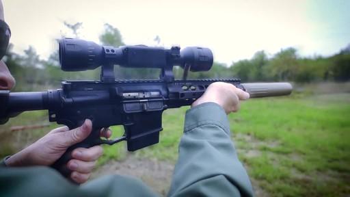 ATN Thor LT Series Thermal Rifle Scope