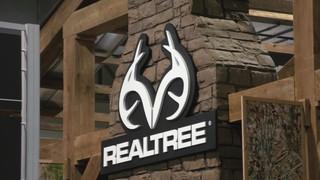 Realtree Outdoors - 2016 SHOT Show