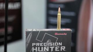 Hornady ELD-X Bullets - 2016 SHOT Show