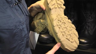 5.11 Tactical Speed 3.0 Desert Boot - 2016 SHOT Show