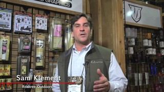 Realtree Camo Graphics - 2016 SHOT Show