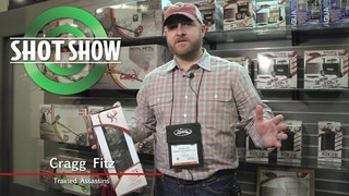 Wildgame Innovations 360 Degree Trail Camera - 2016 SHOT Show