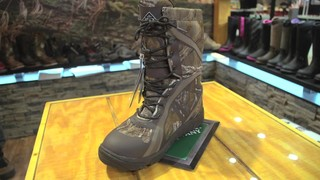 Muck Pursuit Shadow Mid Hunting Boots - 2016 SHOT Show