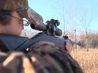 Gamo® Silent Cat Whisper Air Rifle