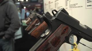 SHOTshow 2016 - Springfield EMP