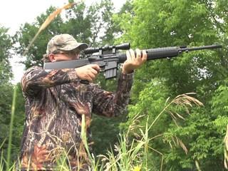 Crosman® Nitro Piston® MTR77™ Air Gun with 4x32mm Scope