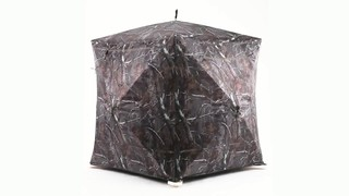 5 Hub Ground Hunting Blind 679569 Ground Blinds At