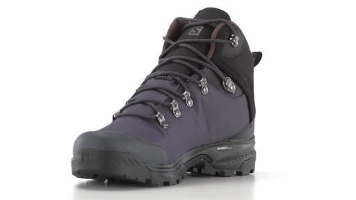 cb424e89136 Salomon Men's Outback 500 GTX Waterproof Hiking Boots GORE-TEX