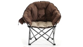 Peachy Guide Gear Oversized Club Camp Chair 500 Lb Capacity Alphanode Cool Chair Designs And Ideas Alphanodeonline