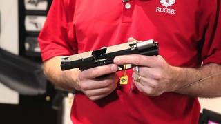 Ruger American Pistol - 2016 SHOT Show