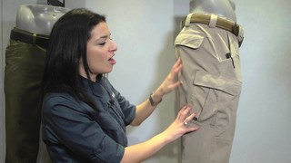 5.11 Tactical Stryke Pants - 2016 SHOT Show