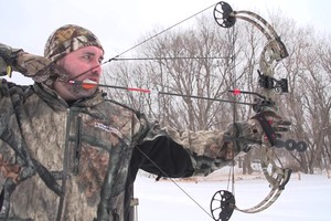 PSE Vision Compound Bow