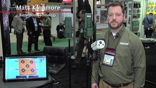 Caldwell Ballistic Precision LR Target Camera System - 2016 SHOT Show