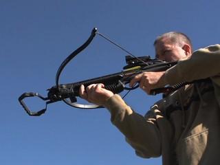 Barnett™ Recruit Recurve Crossbow