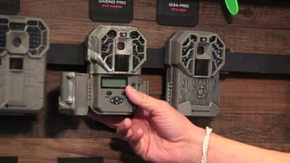 Stealth Cam Trail Cameras - 2016 SHOT Show