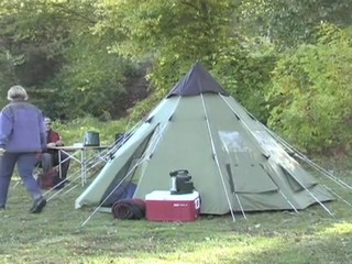 Guide Gear® 10x10' Teepee Tent