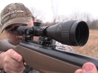 Benjamin™ Trail 1100XL Nitro Air Rifle