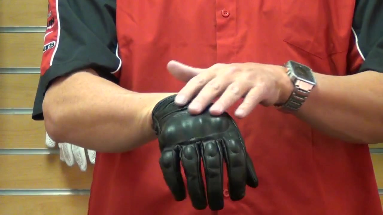 Icon justice leather motorcycle gloves - Icon Pursuit Leather Gloves Review Raquo Product Review Street Bike Glove Riding Gloves 038 3301 0227 Street Bike Gloves 038 3301 0331