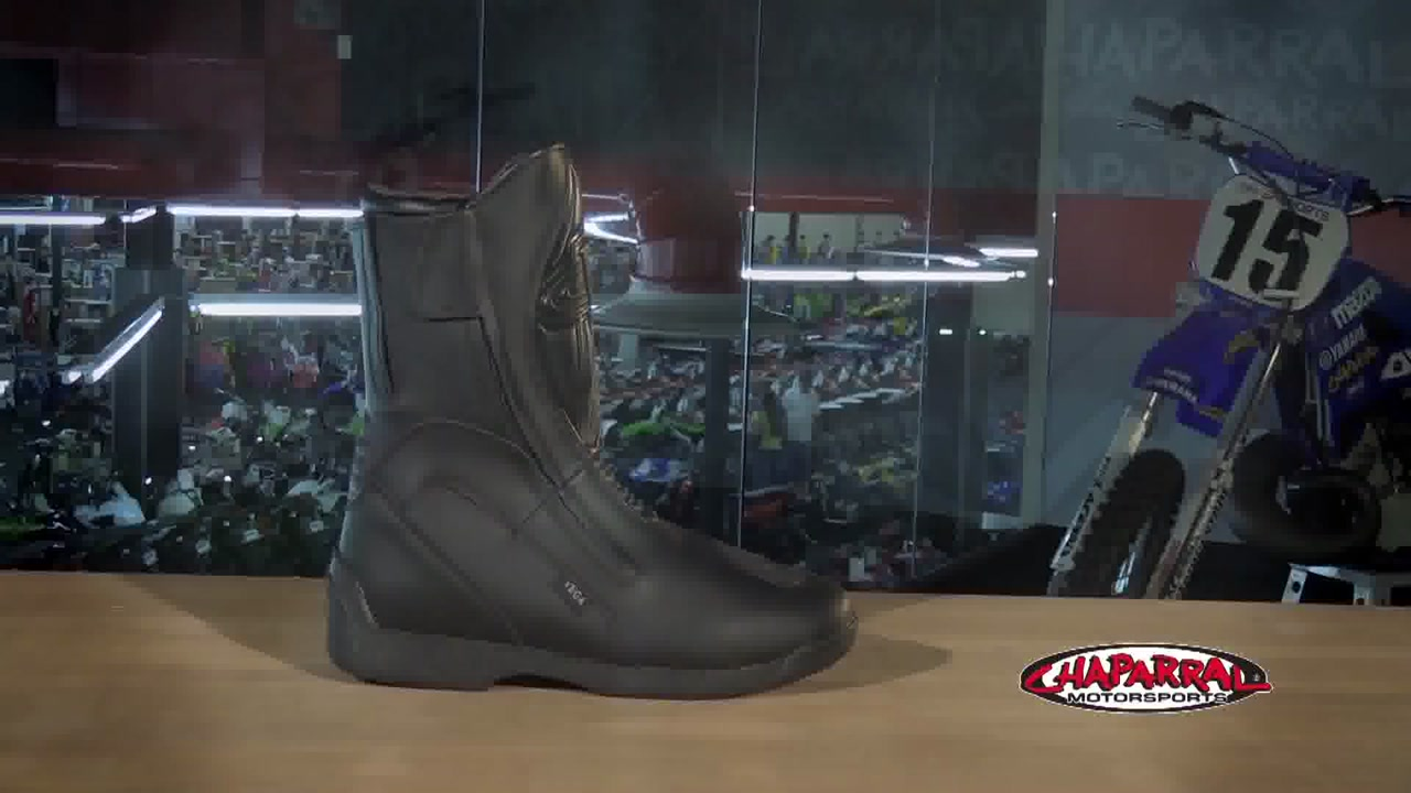 Vega Touring Motorcycle Boots Review » Product Review - 039 ...