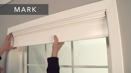 Video Home How To Install Bali Wood And Faux Cornices Inside Mount