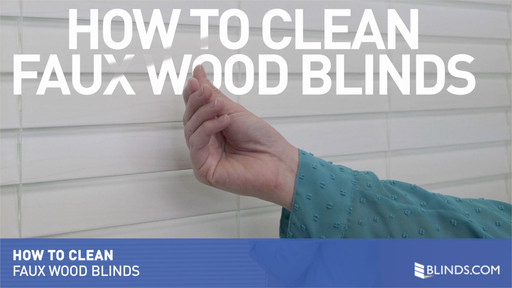 easy to clean blinds diy how to clean faux wood blinds raquo care and cleaning easy to blindscom video gallery