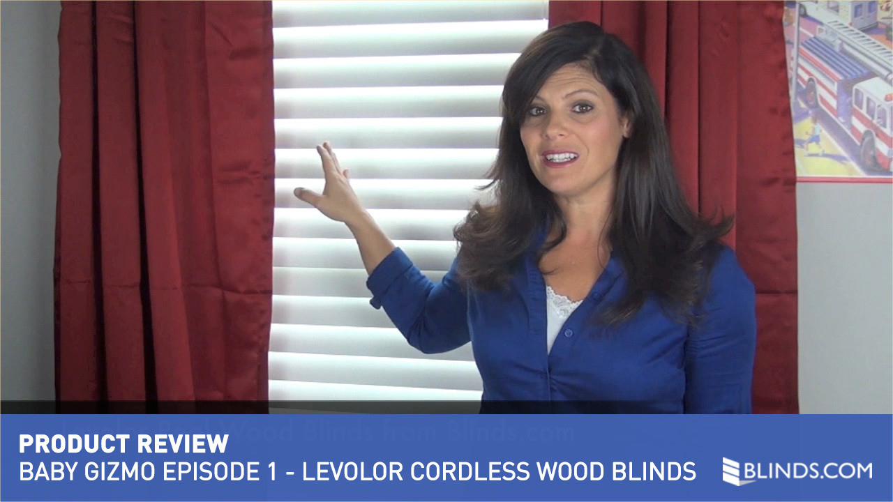 levolor nuwood faux blind thehomedepot p blinds review in wood