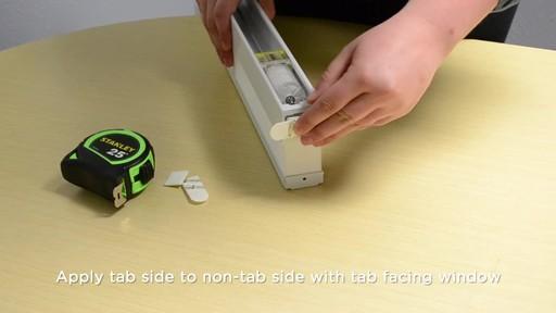 Removing And Reinstalling Artisan No Tools Cellular Shades Blindscom