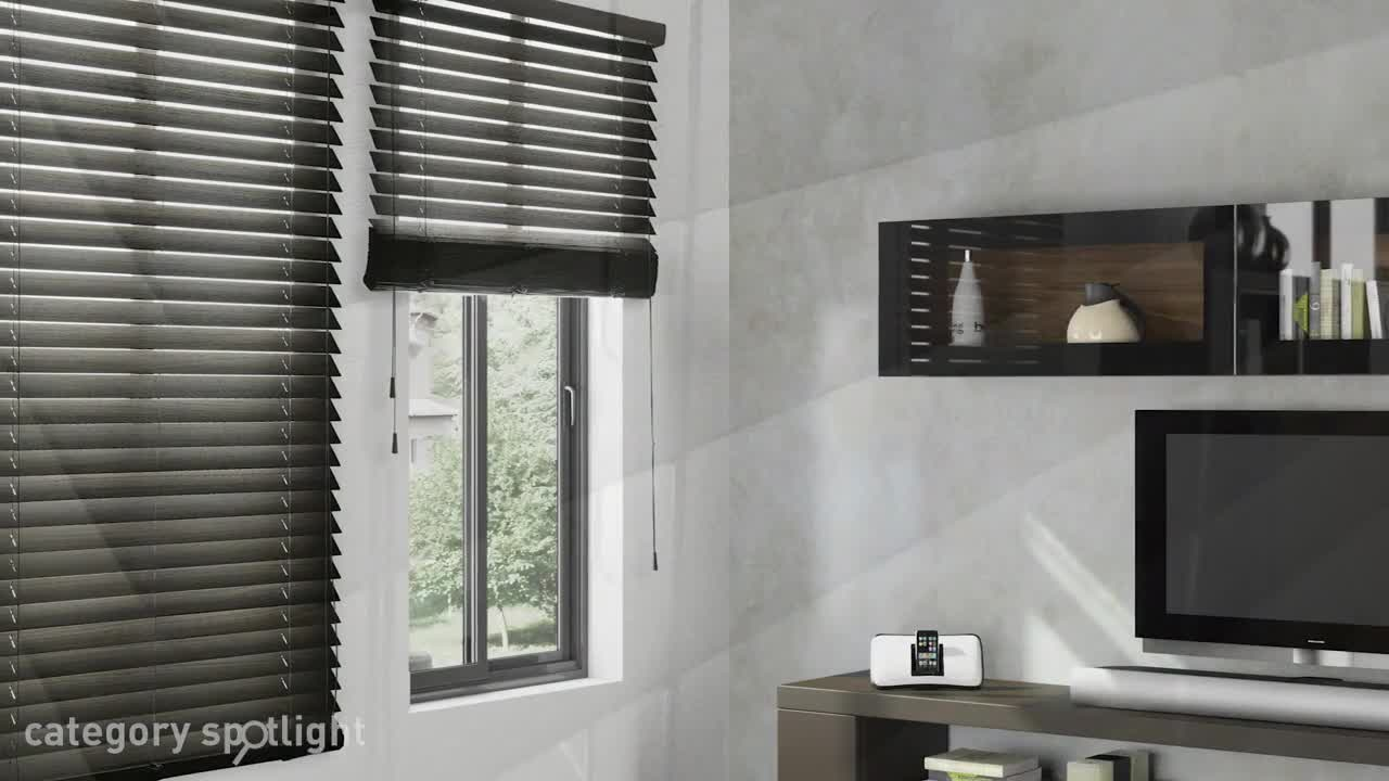 Real wood vs faux wood blinds - Wood And Faux Wood Blinds From Blinds Com Raquo Bali Levolor Norman Category Overview Video Gallery