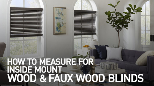 94 inch wide blinds how to measure for inside mount wood and faux blinds raquo measimblindwoodfaux blindscom video gallery raquo