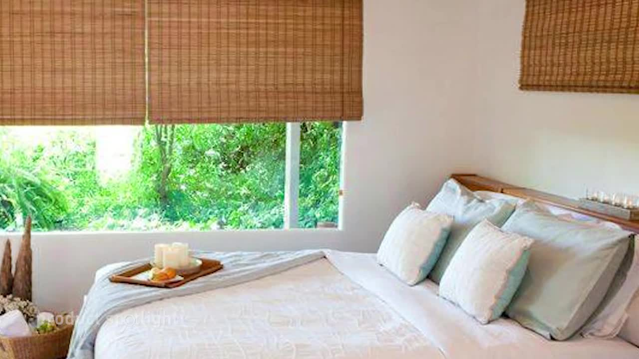 Blindscom Woven Wood Shades raquo Category Overview Video Gallery