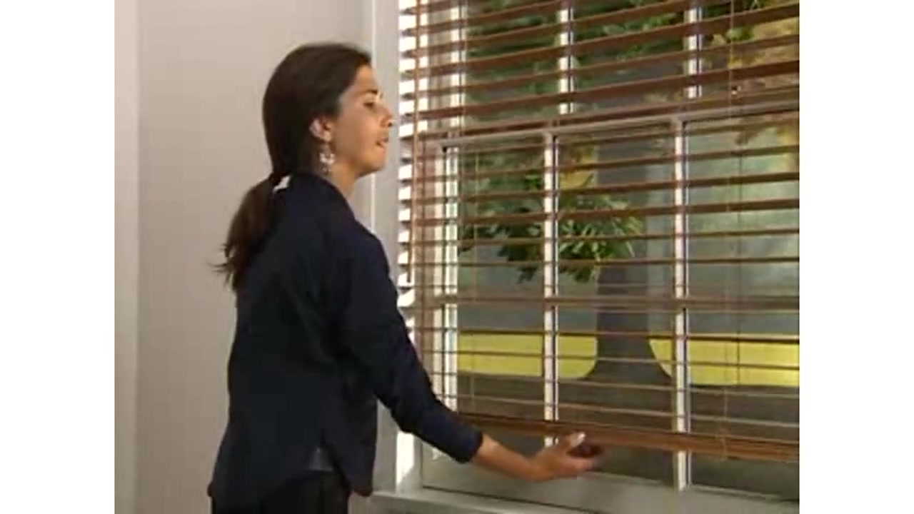 levolor blinds and the cordless option u0026raquo american blinds video gallery
